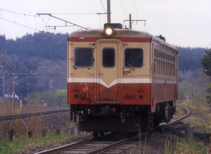 南部縦貫鉄道